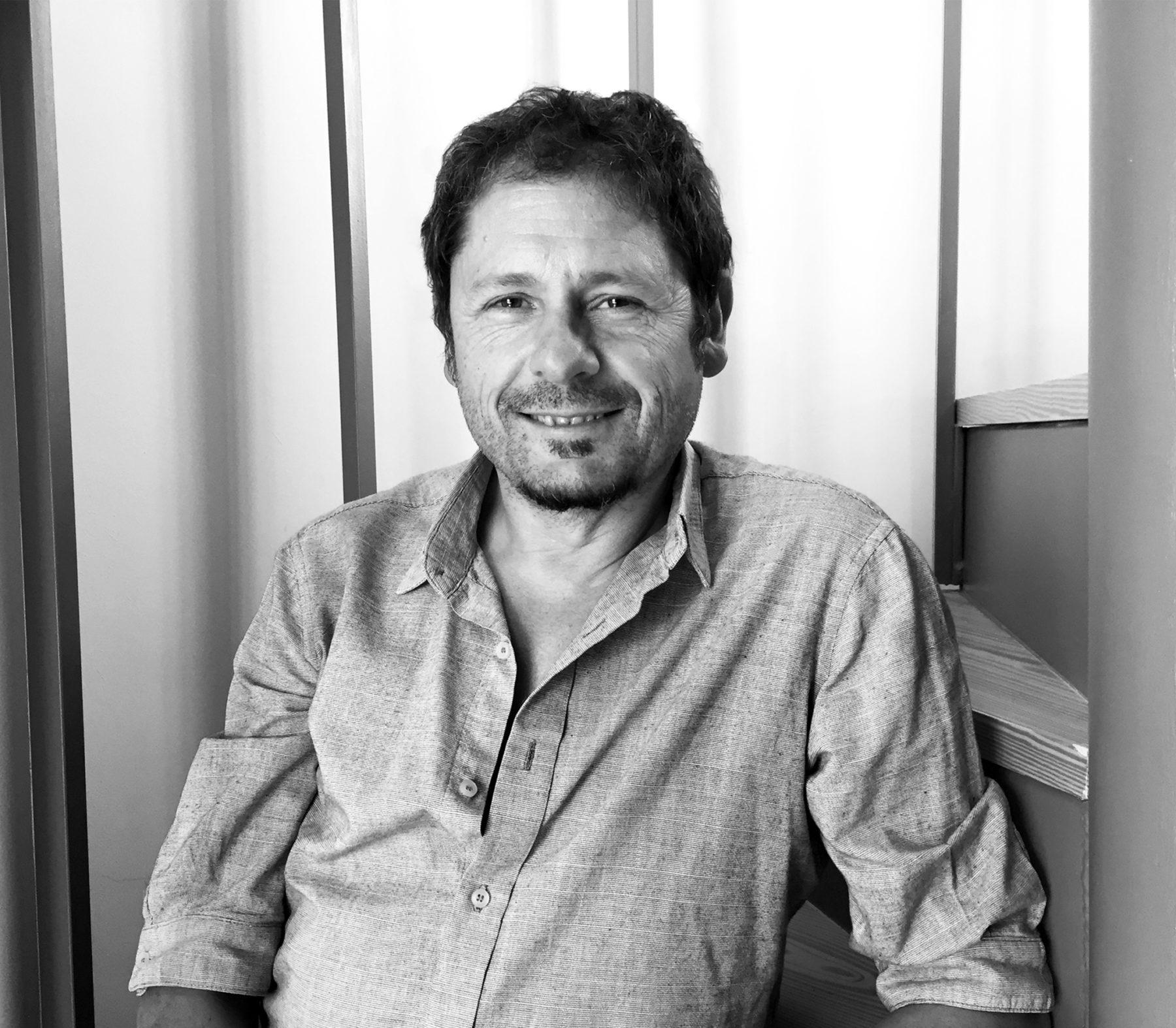 Gonzalo Gracia