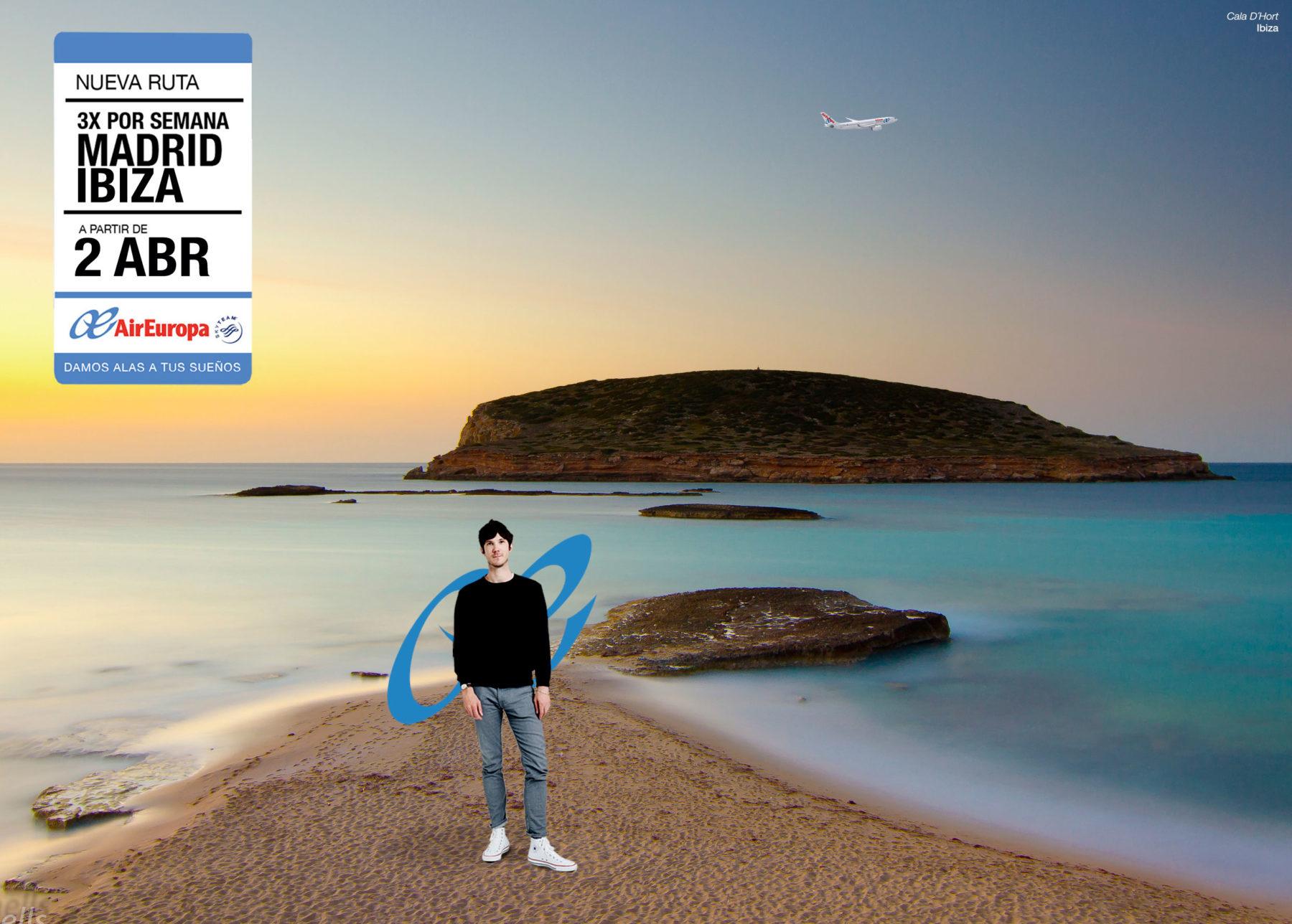 Aireuropa-Ibiza