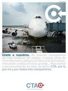 CTA-posters