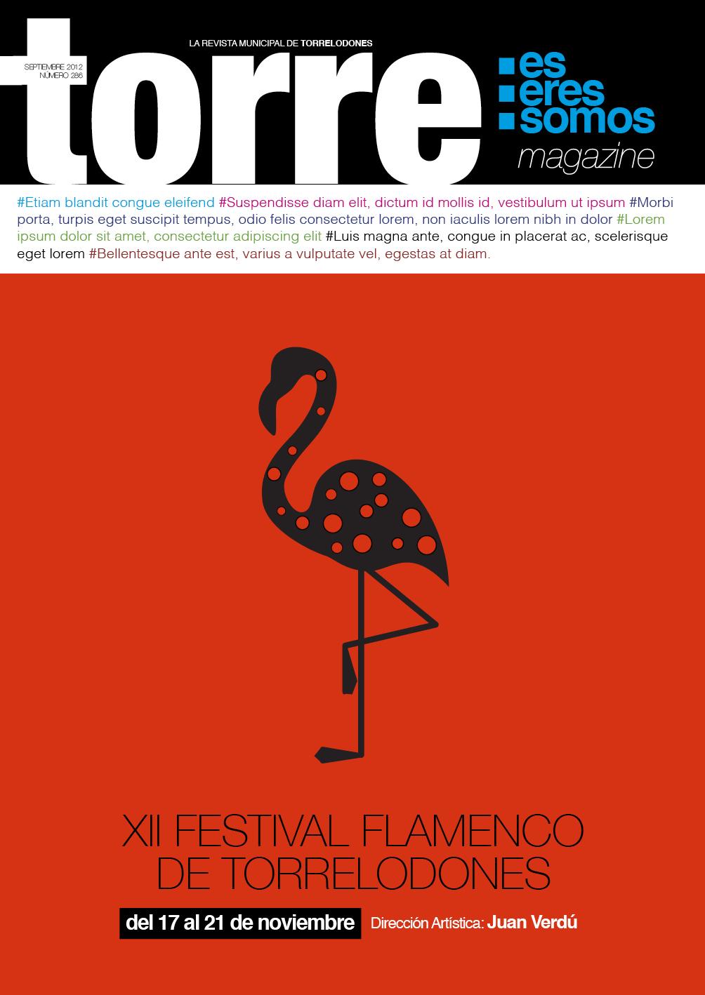 portada flamenco