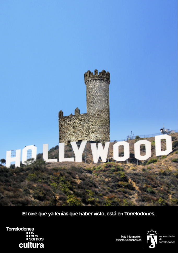torre hollywood