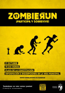Ayuntamiento de Torrelodones - ZOMBIERUN 2017